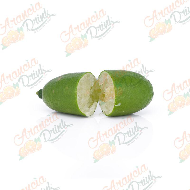 Fingerlime Caviale di limone